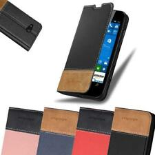 Case for Nokia Lumia 550 Phone Cover PU leather Combi X Wallet Book