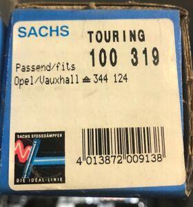 SACHS Super Touring Stoßdämpfer 100319 Opel Commodore/Monza *NEU*