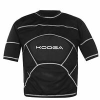 KooGa Shoulder Pad Unisex Rugby Protective Bodywear