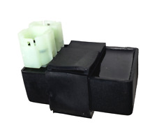 PERFORMANCE CDI BOX AC 6 PIN 2 PLUG POLARIS OUTLAW 50 90 ATV GY6 50 80 125 150CC