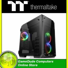 THERMALTAKE VIEW 71 Tempered Glass Windows 3x RGB FANS CA-1I7-00F1WN-01 [3]