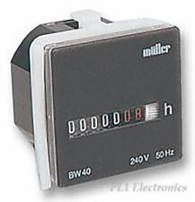 MULLER BW40.18 240VAC HEURES COMPTOIR