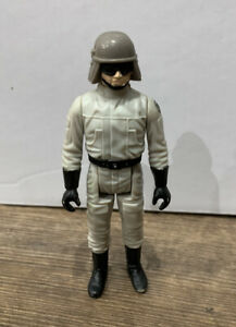 Vintage Kenner Star Wars Figure - AT-ST Driver