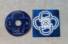 "Audio cd music/era ""ameno/mother"" cds promo 9175 1999 2t cardboard sleeve"