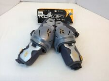 Reebok 7K Lacrosse Arm Guards Senior XL New (EB183) IHH