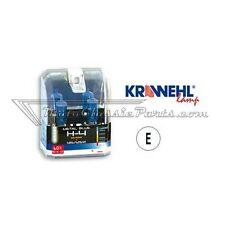 2 lámparas METAL BLUE H4 12V 60/55W P43T / Box 2 bulbs METAL BLUE H4 12V 60/55W