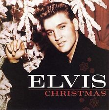 Elvis Christmas [RCA] by Elvis Presley (CD, Oct-2006, RCA) NEW
