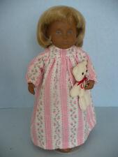 Sasha Toddler/Baby Nightgown Pattern
