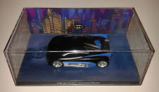 BATMOBILE-batman dc comics animated series 1/43 DIORAMA tipo  CORGI  HOTWELLES
