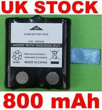 4.8V 0.8Ah 800mAh 0.8AMP Batería Motorola Radio XTR446 IXNN4002A TLKR-T9 Nuevo Nuevo