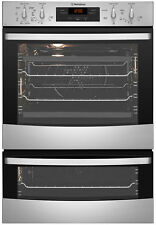NEW Westinghouse WVE626S 60cm Electric Built-In Multi-function Double Oven