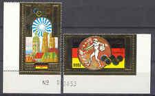 Olympiade, Olympic Games - Kambodscha - 351-352 ** MNH 1972