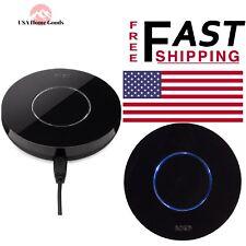 Bond Wifi Ceiling Fan Remote Control Smart Home Hub Wired/Wireless Black