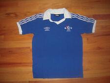 Umbro Chelsea Retro Jersey - Men's Small