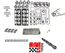 2007-2011 GM CHEVY 5.3L AFM DOD DELETE KIT CAMSHAFT GASKET SET BOLTS LIFTERS
