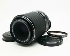 【Exc+5】ASAHI PENTAX Super multi Coated smc 100mm f/4 Macro Lens From JAPAN #41