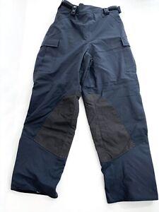 Blauer Tachshell Pants, 9825Z, Waterproof, Windproof, & Breathable. Policewear