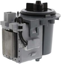 Maytag Washer Drain Pump Motor only for WP34001340, 34001340, AP6008431