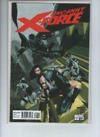 Marvel Uncanny X-Force 1 & 2 - 2 Comic Set Rare High Grade NM 9.0 Remender Hot