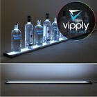 5ft - LED Light Shelf   Liquor Shelf   Bottle Shelves   Bar Display