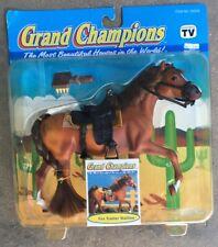 The Grand Champions Legend Fox Trotter Stallion NIP