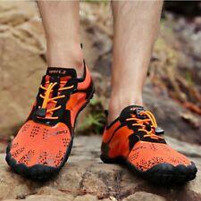 Climbing Shoes Mountain Hiking Men Women Waterproof Sneakers Outdoor Sport Boots