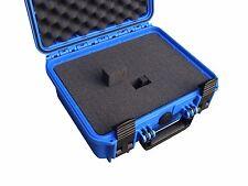 Outdoor Case 336x300x148 Kamerakoffer wasserdicht IP67, Fotokoffer Rasterschaum