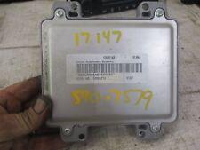 2005 Pontiac Montana Engine Control Module (ECM/ECU) OEM# 12591279