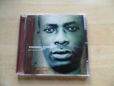 Youssu N'Dour: Joko, From Vilage to Town (CD)