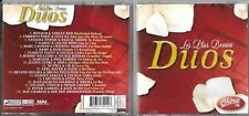 CD 19T LES DUOS DAHO/RENAUD/AXELLE RED/GAROU/OBISPO/GOLDMAN/ZAZIE/CELINE DION