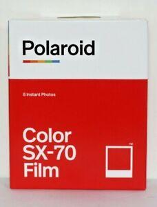 POLAROID film Color pour SX-70