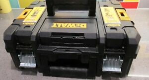 Dewalt T Stack Toolbox Shallow Box