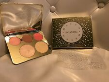 Becca x Jaclyn Hill Champagne Collection Face palette. SOLD OUT! BNIB! 100% AUTH