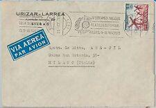 59639 -  SPAIN - POSTAL HISTORY: POSTMARK on  COVER  1973 - FOOTBALL Olympics
