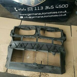 **5164 7159583**FRONT PANEL AIR DUCT**BMW X5 E70**2007-2013**
