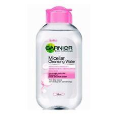 Garnier Micellar Cleansing Water Face Eye Sensitive Skin Makeup Remover 125ml