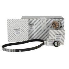 Genuine Fiat 500 Petrol Engine Cam Belt Tensioner Kit with Water Pump - 71776007
