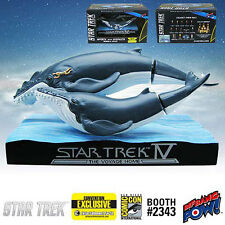 Star Trek IV Whales with Spock Bobble Head SDCC 2015 Exclusive IN STOCK!