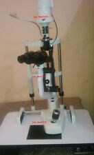 Best Slit Lamp Microscope 2 Step Magnification Brand New