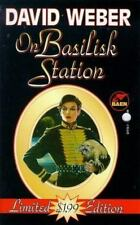 On Basilisk Station (Honor Harrington Series, Book 1) W