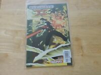 Ultimate X-Men :Hellfire and Brimstone:  Part 4 of 5  Issue 24--2003