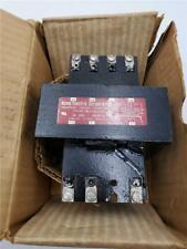 Acme TA-1-81146  industrial control transformer, 250va, 50/60hz,