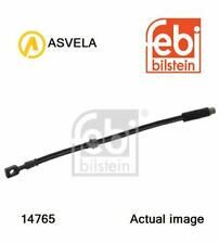 BRAKE HOSE PIPE LINE FOR OPEL,VAUXHALL ASTRA G HATCHBACK,F48,F08,X 12 XE,X 16