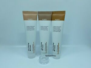 Purito Cica Clearing BB Cream Sample Pot 2ml Only