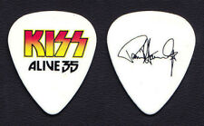 KISS Paul Stanley Signature Guitar Pick - 2008-2009 Alive 35 Tour