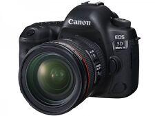 NEW Canon EOS 5D Mark IV Pro Kit With EF 24-70mm f/2.8L II Lens -BONUS 32GB CARD
