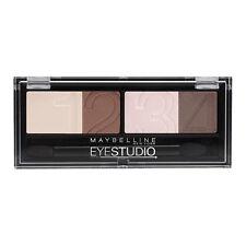 Maybelline Eyestudio Quad Eyeshadow Various Shades 02 Vivid Plums