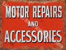 MOTEUR réparations et accessoires,143 vintage ancien voiture garage,petit métal