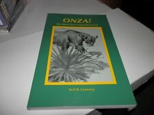 Onza! The Hunt for a Legendary Cat P/B