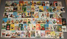 82 ältere Kinderbücher, Jugendbücher von ca. 1950-1980 - Buchpaket
